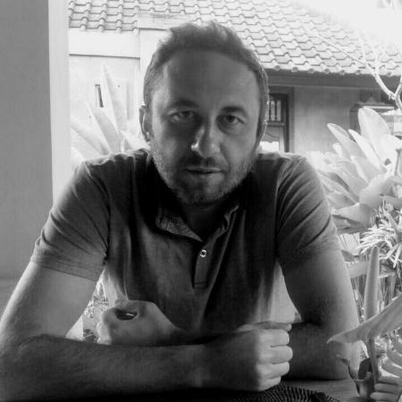 Valentin Gjorgjioski